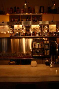 cafe Berlin, barcelona