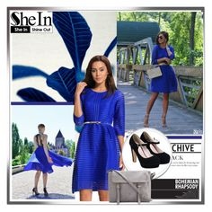 """""""SheIn"""" by edy321 ❤ liked on Polyvore featuring moda"""