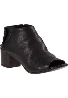cd72ad4e2f631a 275 Central - Block Heel Bootie Black Leather - Jildor Shoes Stuart  Weitzman