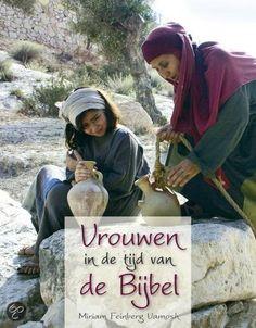 Afbeeldingsresultaat voor vrouwen uit de bijbel
