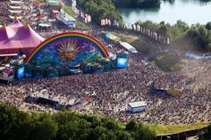 tomorrowland, I seriously cannot express to you how much i want to visit you <3 it will happen