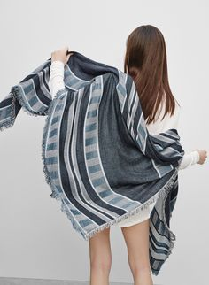 Wilfred COUVER BLANKET | Aritzia