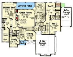 House Plans With Secret Rooms Google Search House Ideas