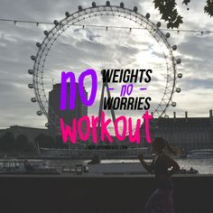 No Weights, No Worries Workout - The Runner Beans - A no weights workout to try whilst you're at home or on perfect for when you're… Running Workout Plan, Workout Diet Plan, Hiit Workout At Home, Workout Challenge, Running Tips Beginner, Workout For Beginners, Strength Training For Runners, Indoor Workout, Runner Beans