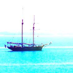 Boat ⛵