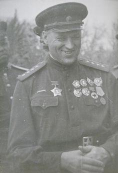 Rokossovsky, marzo 1943