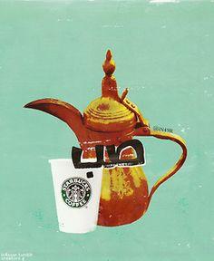 Pour me a cup