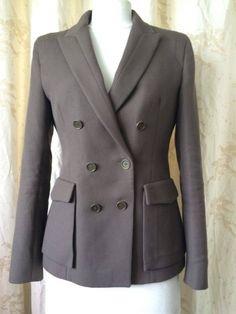 Je viens de mettre en vente cet article  : Blazer, veste tailleur Sandro 79,00 €…