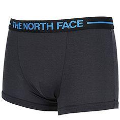 (ザノースフェイス) THE NORTH FACE Man's クールマックス ボクサー パンティー BLK(Bl…