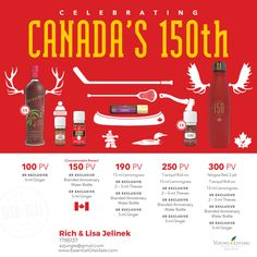 O Canada! As we mark the sesquicentennial of our proud nation, we are united by much more than just our love of hockey, poutine, moose and beautiful Rocky Mountain landscapes. Together, our big-hearted pride is deeply rooted across the True North; the land of opportunity, dignity, freedom and peace. In...