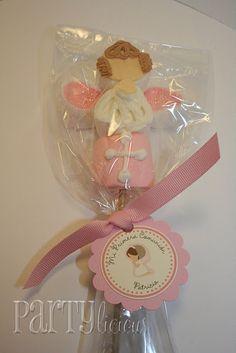 Cute Marshmallow angel