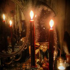 The Everyday Goth: Photo Gothic Aesthetic, Witch Aesthetic, Burgundy Aesthetic, Slytherin, Olgierd Von Everec, Castlevania Dracula, Lestat And Louis, New Flame, Arte Obscura