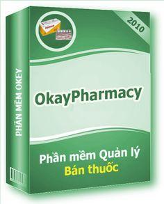 phần mềm quản lý bán thuốc