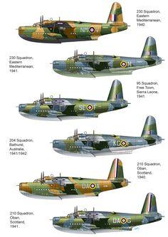 Short Sunderland Mk.I