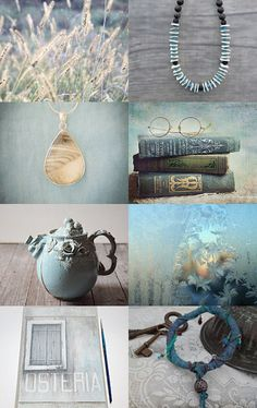 Another Blue Day... by Lou and Lucie on Etsy--Pinned with TreasuryPin.com