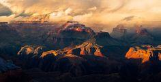 Grand Canyon winter photo workshop