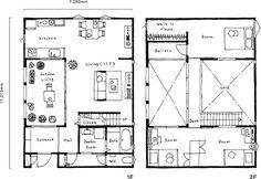 【公式】HOUSE CANVAS ハウスキャンバス / 余白のある家 | LIFE LABEL × IDÉE