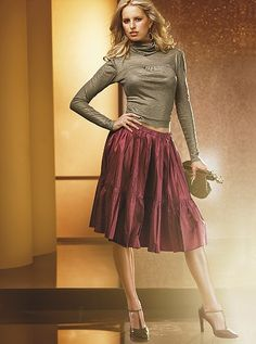 Victoria Secret golf roz. M