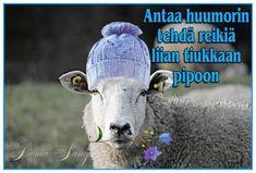 Helmiä elämäni ketjuun: Hymyile tänäänkin :)