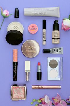My current makeup routine is now on my blog! Featuring products from The Ordinary, Laura Mercier, Rimmel, Milani, Benefit, Collection, Eylure, Stila, MAC, Charlotte Tilbury, and Hourglass! On The Makeup Directory.
