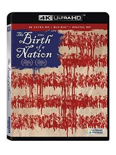 A little something new changes everything.   Birth Of A Nation...   http://www.zxeus.com/products/birth-of-a-nation-blu-ray?utm_campaign=social_autopilot&utm_source=pin&utm_medium=pin
