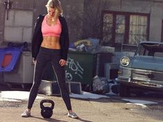 Five Kettlebell Exercises To Get You Ripped | Fitness Republic