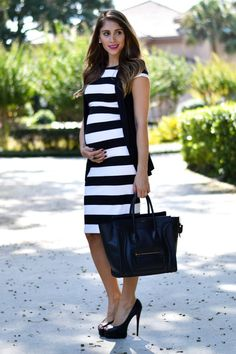 T4 maternity... Cute even if you're not pregnant. Id wear it!