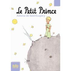 Le Petit Prince - Edition spéciale - Livre Romans en poche