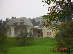 Rudolf Steiner Halde - Eurytmeum