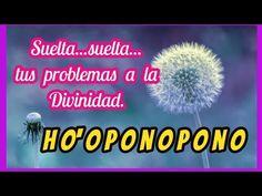 HO' OPONOPONO Suelta tus problemas a la Divinidad - YouTube Reiki, Feng Shui, Coding, Neon Signs, Videos, Youtube, Mantra, Frases, Be Nice