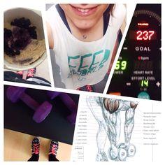 #legday #legs #squat #shouldersday #shoulders #step #darcalorias #nopainnogain #workout #gym #arms