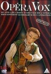 Piccoli Viaggi Musicali: Barbiere di Siviglia (9) - Opera Vox... animazione...