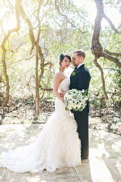 Black and White Wedding Ideas - romantic spring wedding Dripping Springs, Glamorous Wedding, Spring Wedding, Themed Weddings, Glamour, Romantic, Wedding Ideas, Bride, Black And White