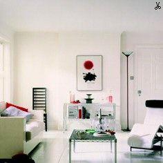 Dulux Egyptian Cotton Kitchen Paint
