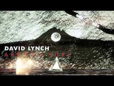 David Lynch 'Are You Sure' (OFFICIAL AUDIO)