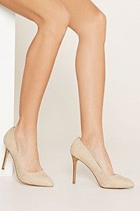 Heels | Forever 21 Canada