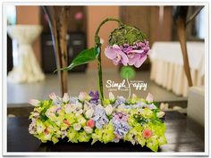 Tricky Flower www.facebook.com/faitamain www.botezuritematice.ro
