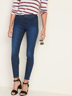 733d59476d Mid-Rise Rockstar Built-In Sculpt Jeans for Women