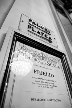 Opening Night 2014/2015 Season - Fidelio