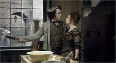 Imagen de Sweeney Todd: El Barbero Diabólico de la Calle Fleet (Sweeney Todd: The Demon Barber of Fleet Street)