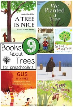 114 Best Tree Theme Weekly Home Preschool Images On Pinterest