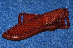 Как сшить ножны FAQ страница 21 - Guns.ru Talks Leather Knife Sheath Pattern, Leather Pattern, Sewing Leather, Leather Craft, Leather Bags, Handmade Leather Jewelry, Handmade Bracelets, Pancake Holster, Knife Holster