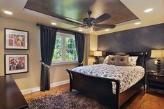 Bedrooms On Pinterest Master Bedrooms Warm Bedroom And Daybed With