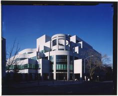 California State Library Annex, 900 N St., Sacramento, CA (1994?)