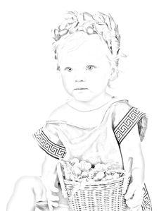 Boceto de Apollodorus, hijo de Ryssa & Apolo Chronicles Of Nick, Sherrilyn Kenyon, Dark Hunter, Hunters, Art Sketches, The Darkest, Boy Or Girl, Disney Characters, Fictional Characters