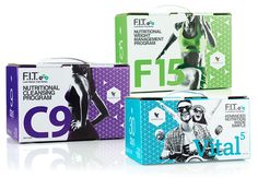 F.I.T. Boxes