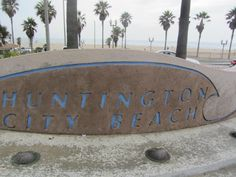 california huntington beach bliss