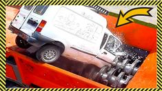 15 Amazing Shredder Machines YOU MUST SEE (Ultimate Shredding Compilation) #SHREDDER #MACHINES