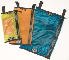 Granite Gear Air Pockets Small *** Click image for more details.Note:It is affiliate link to Amazon.