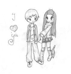 #Cute #Drawing #Love